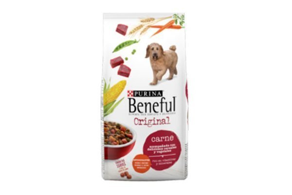beneful original adulto carne
