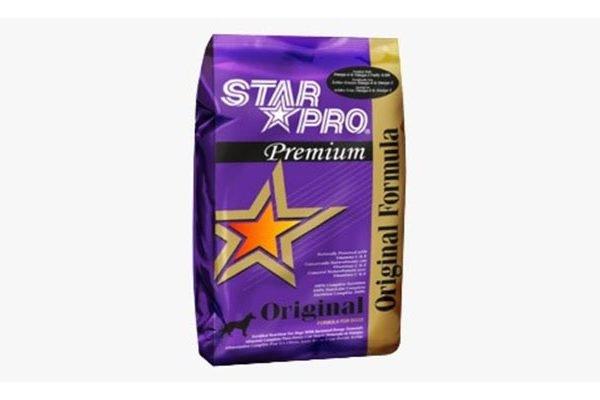 Star Pro premium comida perros