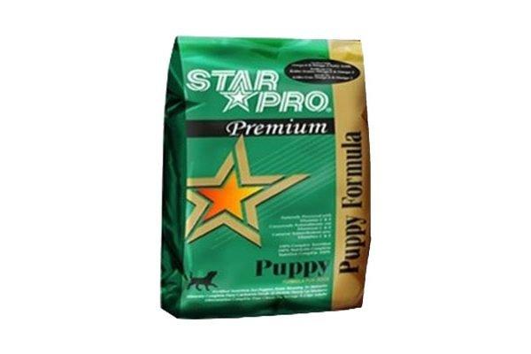 StarPro Premium Puppy